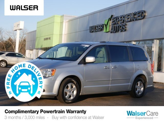 Pre-Owned 2011 Dodge Grand Caravan