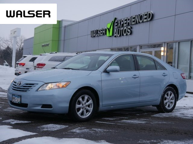 Pre-Owned 2008 Toyota Camry LE MOON