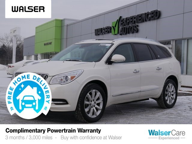 Used Buick Enclave Minneapolis Mn
