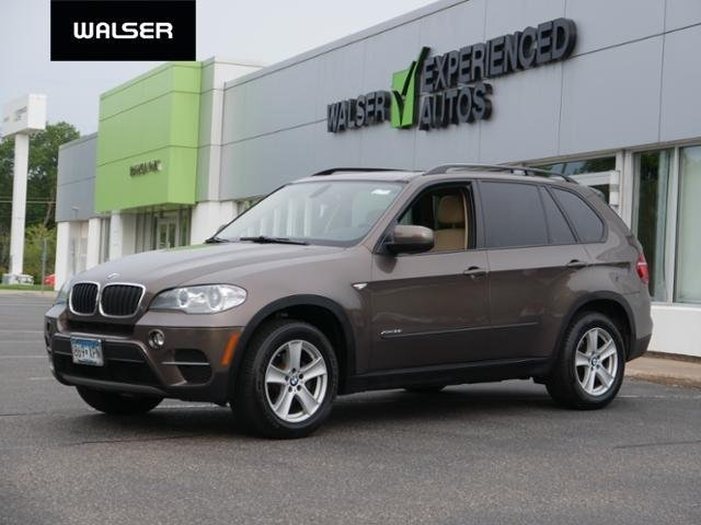 Pre-Owned 2013 BMW X5 xDrive35i