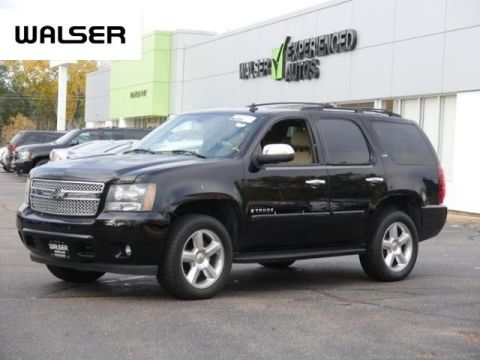 Pre-Owned 2008 Chevrolet Tahoe