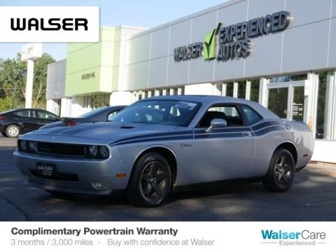 Pre-Owned 2010 Dodge Challenger