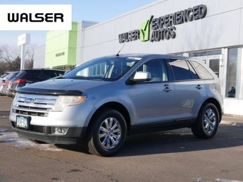 Pre-Owned 2007 Ford Edge